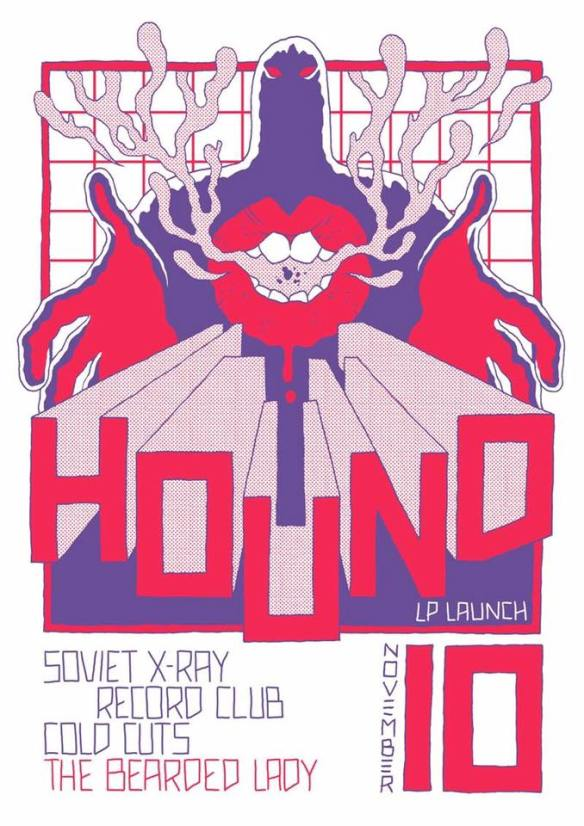 houndlaunch